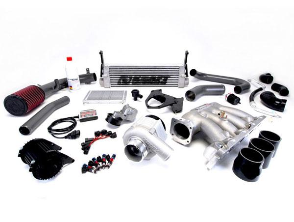 KraftWerks 150-05-1331 | Kraftwerks Supercharger Civic Si System with Tuning (FlashPro); 2006-2011