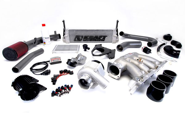 Kraftwerks 150-05-1351:  Supercharger Civic Si 2012-13 System with Tuning (FlashPro)