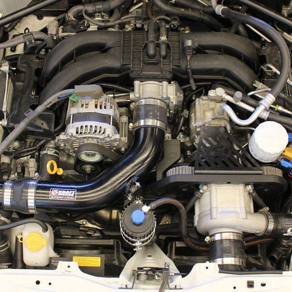Kraftwerks 150-12-1301 |  Supercharger FRS Scion with Tuning (EcuTek); 2013-2013