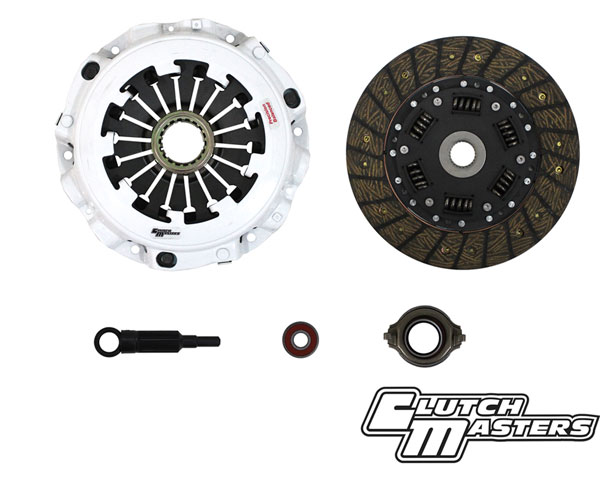 Clutch Masters 15016-HD00 |  Subaru WRX - 4 Cyl 2.0L Turbo 5-Speed Clutch Master FX100 Clutch Kit; 2002-2005