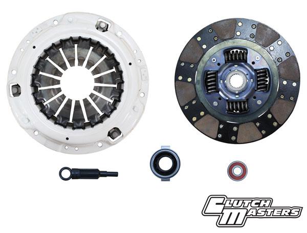 Clutch Masters 15021-HDFF |  Subaru WRX - 4 Cyl 2.5L Turbo 5-Speed Clutch Master FX350 Clutch Kit; 2006-2011