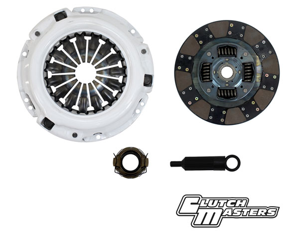 Clutch Masters 16057-HD0F |  Toyota Celica - 4 Cyl 2.2L (From 8/77) Clutch Master FX250 Clutch Kit; 1977-1981