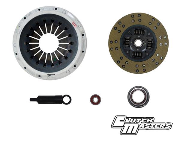 Clutch Masters 16063-HDKV |  Toyota Supra - 6 Cyl 3.0L Turbo (5-Speed) Clutch Master FX200 Clutch Kit; 1986-1993