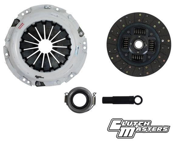 Clutch Masters 16082-HD00 |  Toyota Camry - 6 Cyl 3.5L Clutch Master FX100 Clutch Kit; 2007-2009