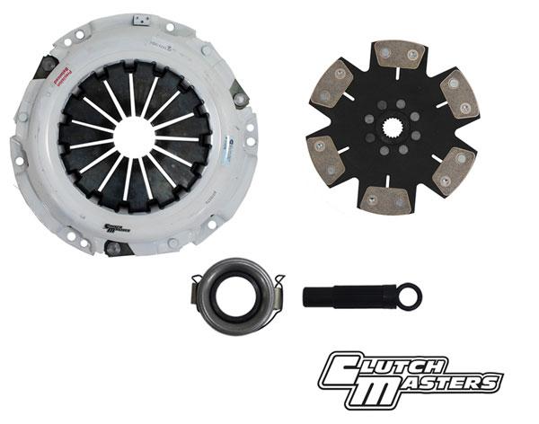 Clutch Masters 16082-HDB6 |  Toyota Camry - 6 Cyl 3.5L Clutch Master FX500 Clutch Kit; 2007-2009