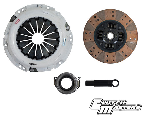 Clutch Masters 16082-HDCL |  Scion TC - 4 Cyl 2.4L Eng Clutch Master FX400 Clutch Kit; 2005-2010