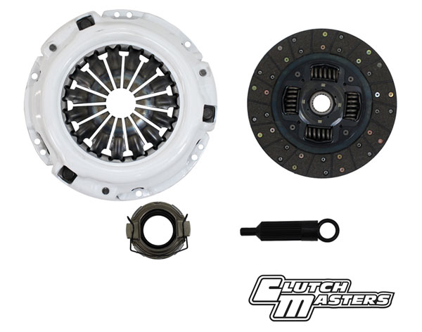 Clutch Masters 16085-HD00 |  Toyota Supra - 6 Cyl 3.0L Non-Turbo (5-Speed) Clutch Master FX100 Clutch Kit; 1994-1998