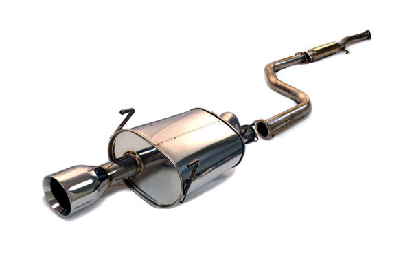 Tanabe T70001 |  Medalion Touring Exhaust Acura Integra RS/LS/GS 1994-2001