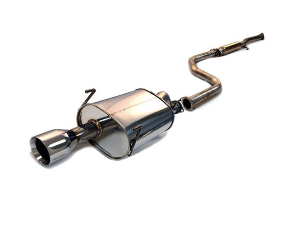 Tanabe T70041 |  Medalion Touring Exhaust Acura Integra GSR; 2000-2001