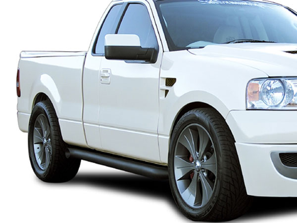 RKSport 19011007 | Ford F-150 Eliminator Fender - Right; 2004-2008