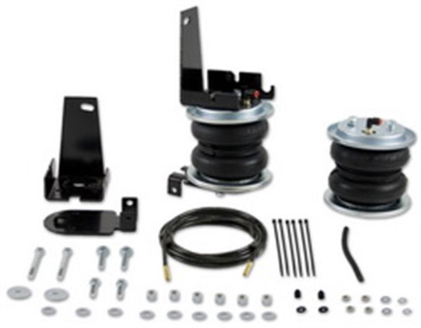 Air Lift 57340 | Loadlifter 5000 Air Spring Kit for 00-05 Ford Excursion 4WD; 2000-2005