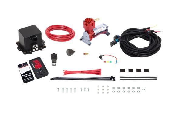 Firestone 2590   Air-Rite Air Command F3 Heavy Duty Wireless Compressor Kit (WR17602590)