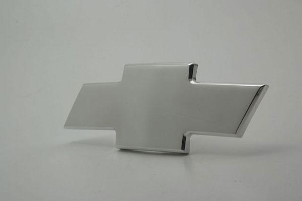 Empire 201P |  88-93 C/K 92-93 Blazer/Suburban Bowtie Emblem Smoothie - Polished