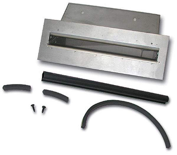 SLP Performance 21033 | SLP Cold Air Induction Package, Camaro V8 / V6