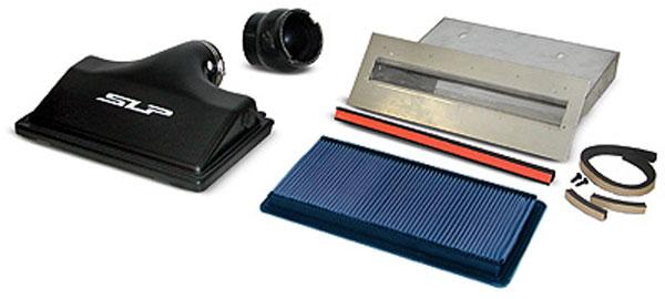 SLP Performance 21046 | SLP Cold Air Package, 1998-99 LS-1 Firebird (FlowPac) V8