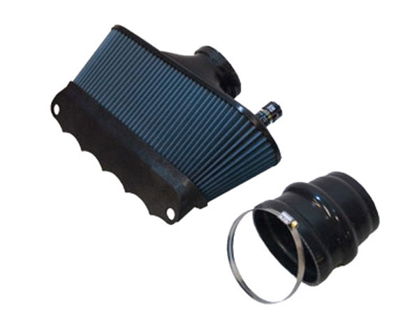 SLP Performance 21114E | SLP Cold-Air Package, Corvette FloPac; 1997-2000
