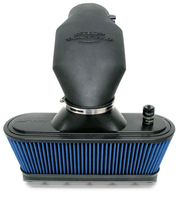 SLP Performance 21121: SLP 2008-09 LS3 C6 2006-2009 LS7 Z06 Corvette Blackwing Cold-Air Induction