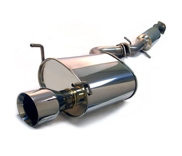 Tanabe (T70038)  Medalion Touring Exhaust Lexus IS300 2000-2005