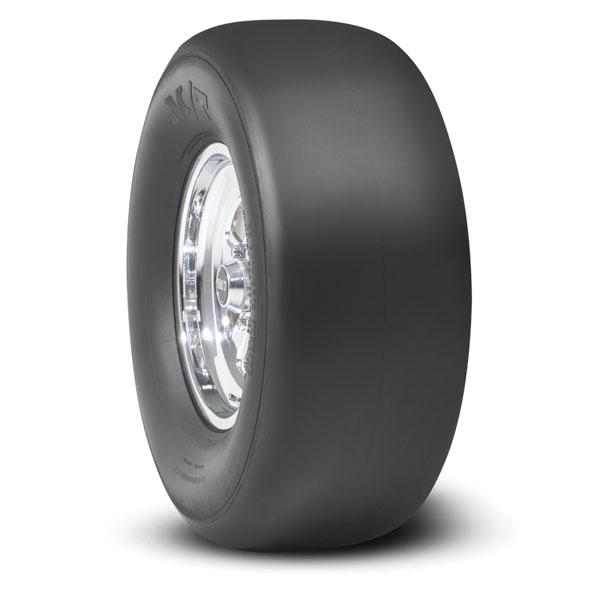 Mickey Thompson 90000026342 | Pro Bracket Radial Tire - 31.0/13.5R15 X5 3373R