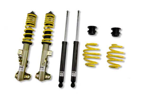 ST Suspensions 13220011 | ST Coilover Kit 92-98 BMW 318i/318is/323i/323is/325i/325is/328i/328is E36 Sedan/Coupe; 1992-1998
