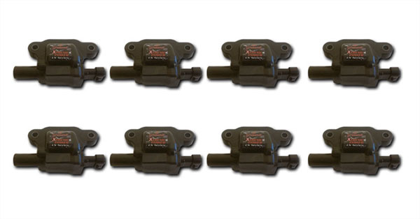 Granatelli 28-0513CP |  2005-2012 GM LS2, LS3, LS7, LS9, LSA, L92, L99, L76 80KV Coil Pack
