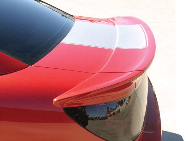 RKSport 28012010 |  2003-07 Saturn Ion Three Piece Spoiler