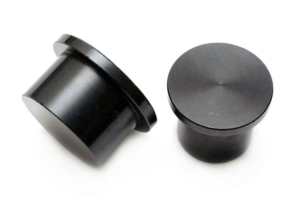 AVO s6z12e4pvplgt | 2013+ Subaru BRZ / 2016+ Toyota 86 Air Inlet Blank-Off Plugs; 2013-2020