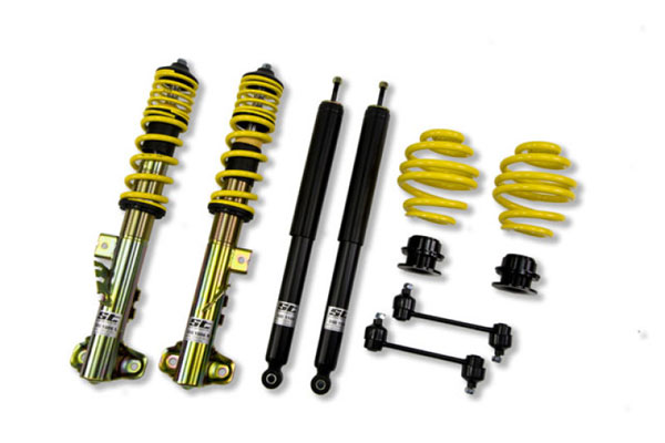 ST Suspensions 13220017   ST Coilover Kit 98-02 BMW Z3 M Roadster; 1998-2002