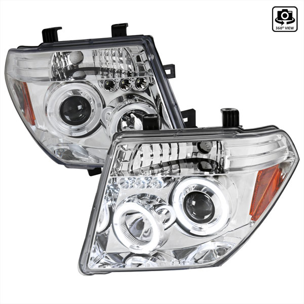 Spec-D Tuning 2LHP-PATH05-TM | Spec-D 05-06 Pathfinder, Frontier Projector