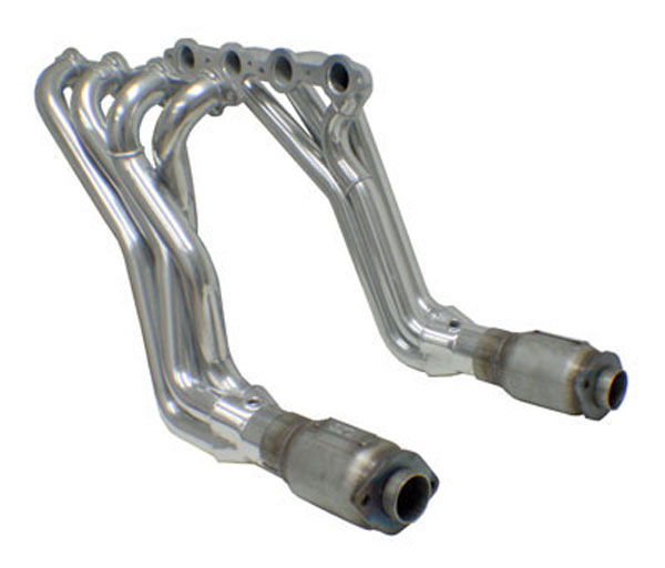 SLP Performance 30210: SLP Headers 1-3/4 Long-Tube, 2008-09 Pontiac G8 GT/GXP w/Cats; use w/Stock Exhaust