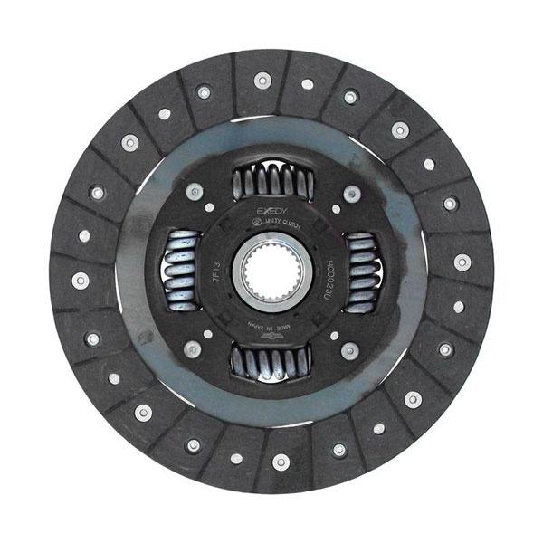 Clutch Disc ACURA INTEGRA L4 1.8; 1997