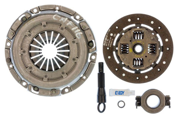 Exedy OEM (17002)  Clutch Kit AUDI FOX L4 1.5 1973-1974
