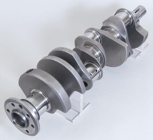Eagle 103403310 | Chrysler 318/340 Small Block Cast Crankshaft