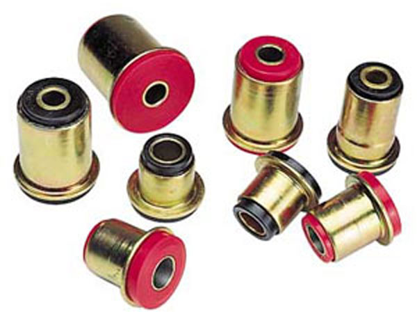 Energy Suspension 33136:  Rear End Control Arm Bushing Set 1982-2002 Camaro V8