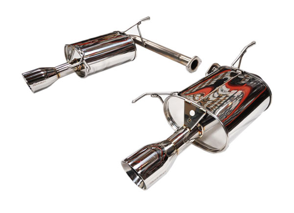 Tanabe T70078 |  Medalion Touring Exhaust Acura TL Type S; 2001-2003