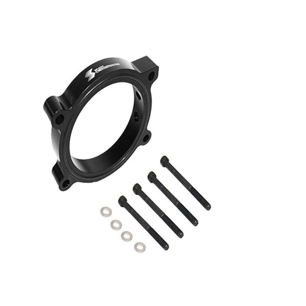 Snow Performance sno-40072   2010-2014 Chevrolet Camaro SS Injection Plate; 2010-2014