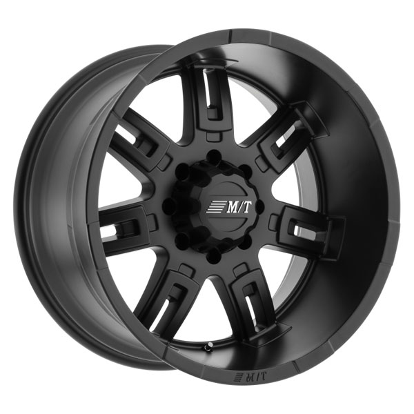 Mickey Thompson 90000030366 | Sidebiter II Wheel - 22X12 8x170 4.750 3222170