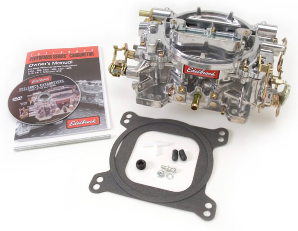 Edelbrock 9907 | Reconditioned Carb 1407