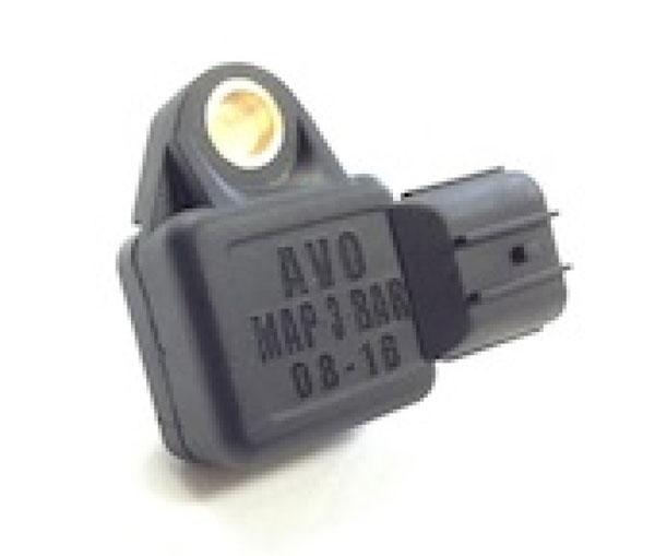 AVO map-3-barj | AVO 2012+ Subaru BRZ / Toyota 86 / Scion FR-S 3 Bar Map Sensor (Use w/ AVO Turbo Kits); 2013-2020