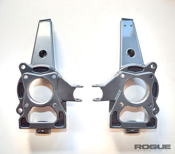 Rogue Racing 441610-04-30 |  Raptor Spindles; 2010-2014