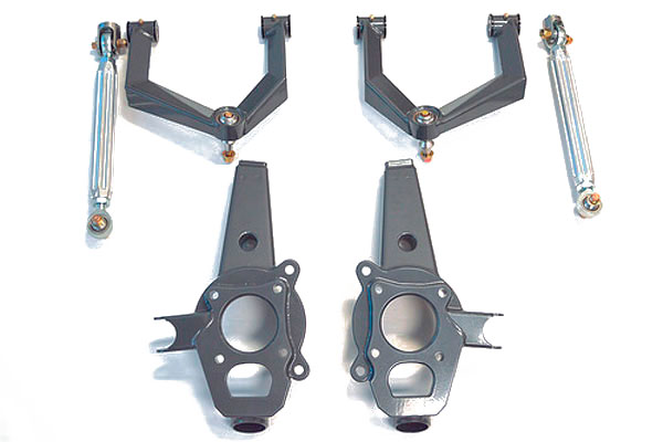 Rogue Racing 441610-04-STG2 |  Raptor Stage 2 Front Suspension Kit; 2010-2014