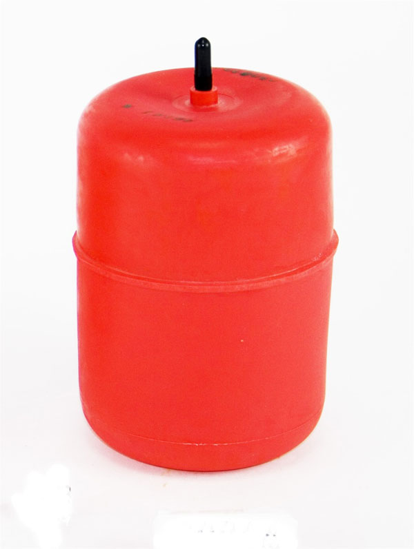 Air Lift 60315 | Replacement Air Spring - Red Cylinder Type