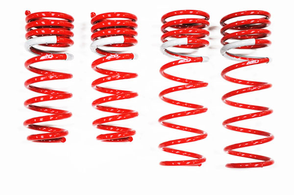 Tanabe TDF075 |  Acura TSX Sustec DF210 Lowering Springs 1.8 / 1.7, 2004-2008
