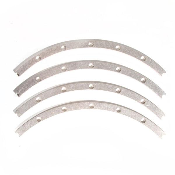 Method Wheels sk-spc15316   Method Beadlock Spacer Kit - 15in - 3/16in Alum. 6061 - 4 Piece Kit