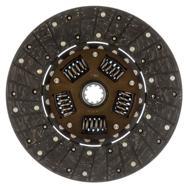 Exedy OEM CD3348 | Clutch Disc K30 L6 4.8; 1977-1986