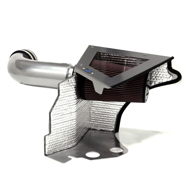 Cold Air Inductions 501-0904 | 5.7L GTO Cold Air Inductions Inc. Cold Air Intake System; 2004-2004