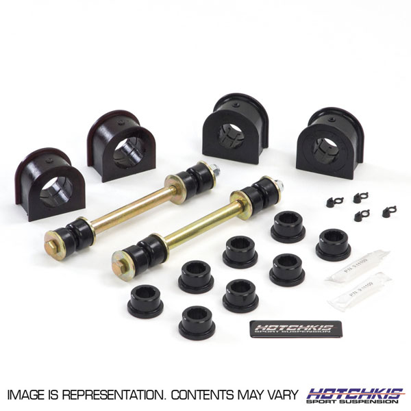 Hotchkis 2242RB | 97-03 Ford/Lincoln F150 Swaybar Rebuild Kit (2242)