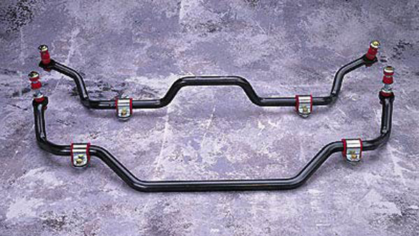 ST Suspension 52080: Suspension Techniques Swaybar kit 35mm/25mm 1993-2002 Camaro V8 / V6