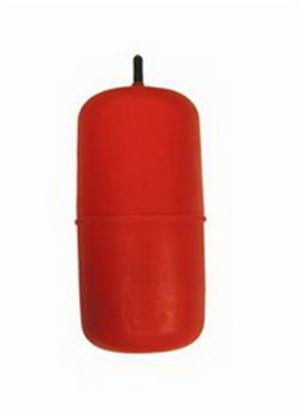 Air Lift 60283 | Replacement Air Spring - Red Cylinder Type
