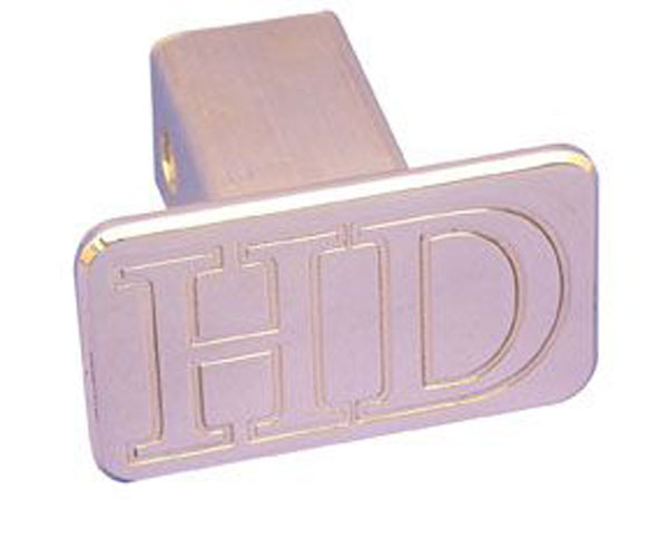 Empire 540HDP:  HD Hitch Cover Fits 2 Inch Hitch Receiver GM Trucks